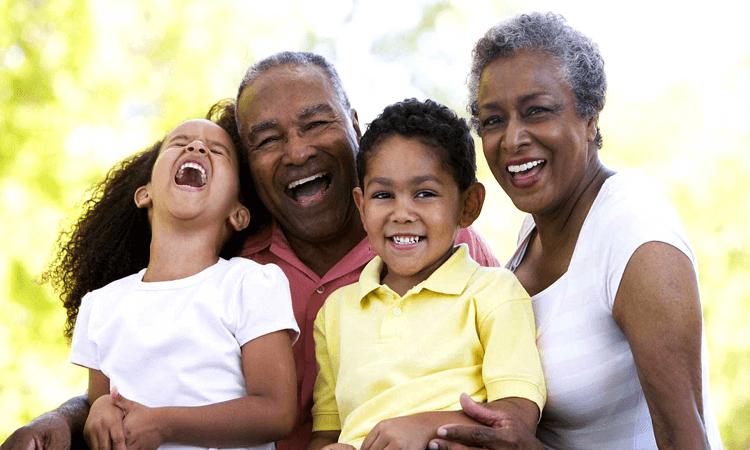 Loving-Caring-Family